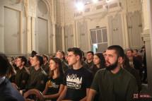 Х Великий Збір МНК: Боротьба українців триває, ми маємо бути в авангарді