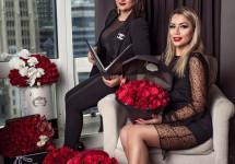 Українки започаткували успішний квітковий бізнес в Чікаґо