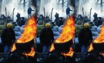 Виставка «Мій Майдан» у «Тюрмі на Лонцького»