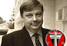 Світлий Георгій Сахнюк