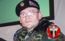 Пам'яті  Миколи Рудника – «Сіроманця, Кривоноса, Полковника»