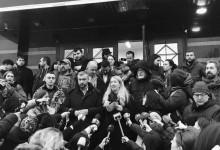 «Вільні Люди» підтримали Уляну Супрун