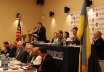 Відбулися  Загальні Збори Української Національної Федеральної Кредитової Кооперативи у США