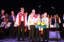 Шевченківські святкування українців у північній Польщі