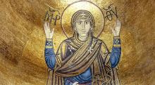 Два джерела християнства Києва