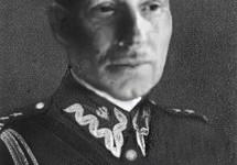 Генерал Павло Шандрук – Дійсний член Наукового Товариства імені Шевченка