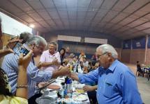 Нова українська управа в аргентинському Роке Саенс Пенья