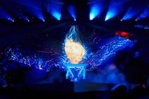 Українці створили інноваційне шоу для фіналіста Євробачення-2019 у Тель-Авіві