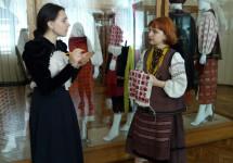 Театралізована екскурсія «Вартові музейних скарбів»