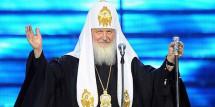 На своїх іменинах Кіріл Гундяєв проговорився, що УПЦ МП – це таки Московський патріархат