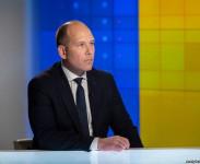 Відео: Голова СКУ Павло Ґрод про свої зустрічі з Зеленським