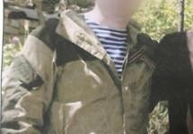 Прокуратура АРК затримала ще одного учасника «Самообороны Крыма»