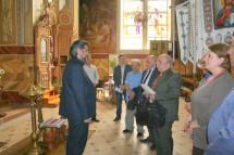 БОЖЕ, НАМ ЄДНІСТЬ ПОДАЙ! Свято української молоді в містечку Івано-Франкове, що на Яворівщині.