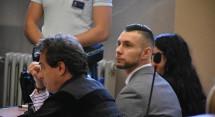 П'ятнадцяте засідання суду у справі Віталія Марківа