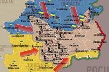 17 червня 2014 року: Ізваринський рейд,  який змінив хід війни