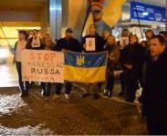Як безсмертний полк бився з українцями в Португалії