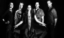 Неповторні «Evanescence» зі своїми хітами в Stereo Plaza
