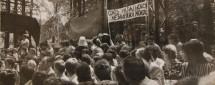 Революція українців у Польщі почалася в Сопоті