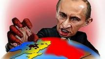 Росія намагається розбалансувати ситуацію у світі