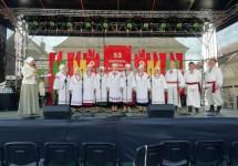 Український музичний гурт «Родина» переміг на фестивалі в Казимежі