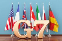 Український Конґресовий Комітет Америки: Росія не належить до G7