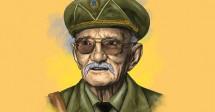 Пам'яті ветерана УПА