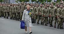 7000 ветеранів підтвердили свою участь в Марші Захисників