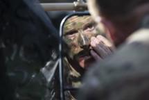 Чого наших військових навчили навчання НАТО Combined Resolve?