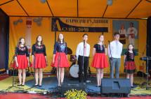 ХХ українські Народні гуляння в Асунах (Північна Польща)