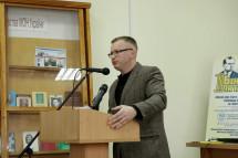 Петро Іванишин: Націоналізм як базовий світогляд