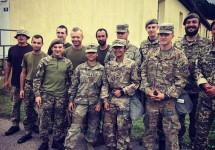 НАТО-івські навчання очима холодноярської бригади