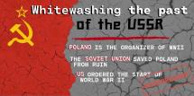 Історичні відкриття: Кремль встановив, що Польща розпочала Другу світову війну, а Прибалтика не вільна
