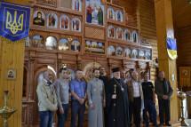 Московська церква на Закарпатті втратила ще одну парафію на користь ПЦУ