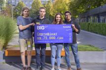 За підтримки ЮНІСЕФ студенти створять блокчейн систему прозорої онлайн-черги на університетські гуртожитки