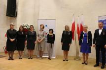 Відзнаки для вчительок з української школи у Перемишлі