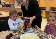 Борщезнавство як прикладне українознавство в торонтській школі