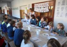 У Заґребі відновлено і відкрито класи з вивчення української мови та культури