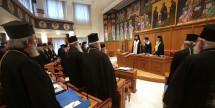 Світовий Конґрес Українців подякував Еладській Церкві