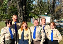 Відбувся з'їзд СУМ в Україні