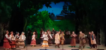 В Естонії відбудуться днв української культури