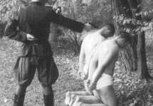 До 82-ої  річниці початку Великого терору в СССР. Польська операція НКВД в Україні й Білорусі