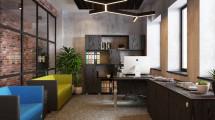 Меблі з прицілом на успіх як грамотно облаштувати офіс
