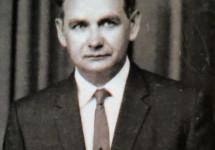 Сто років ветеранові Спілки Української Молоді
