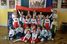 Завершився ювілейний XХ дитячо-юнацький фестиваль мистецтв «Сурми звитяги»