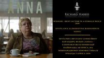 Українська акторка перемогла на Міжнародному кінофестивалі в Ірландії