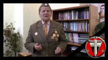 Відійшла у вічність ветеран ОУН Тетяна Барбелюк «Байда»