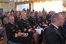 Командуючий ВМСУ: російські бомбардувальники відпрацьовували ракетний удар по Одесі