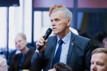 Реалізація права на освіту рідною мовою в Республіці Мордовія