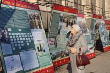 У Києві відкрилася виставка, присвячена збройним формаціям доби української революції