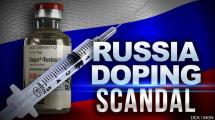 ВАДА забанила Росію на чотири роки у всіх важливих спортивних змаганнях